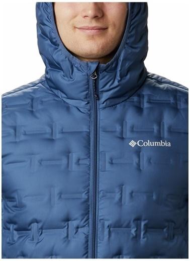 Columbia Mont Mavi